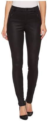 Hale Bob Heart Soul Stretch Ultra Suede Pants Women's Casual Pants