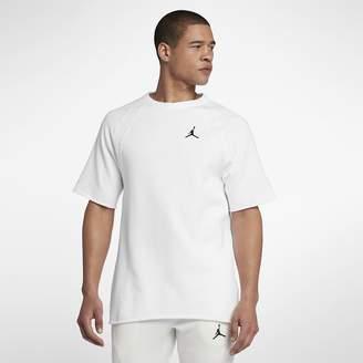 Jordan Sportswear Wings Men's Short Sleeve Crew