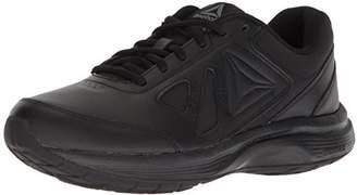 Reebok Men's Walk Ultra 6 DMX MAX 2E Sneaker
