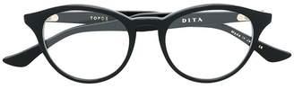 Dita Eyewear Topos glasses