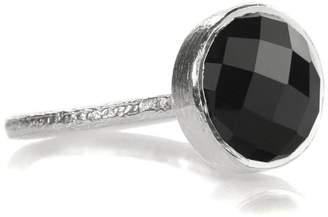 Sikara & Co. Circle Stackable Ring