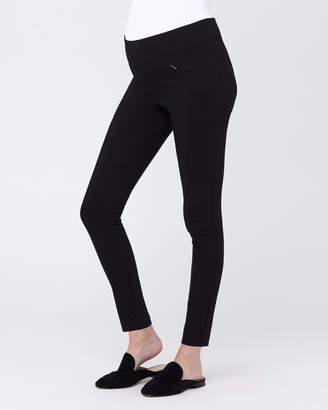 Ripe Maternity Slim Zip Pant