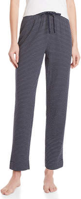 Nautica Navy Stripe Pajama Pants