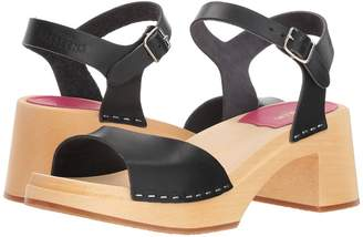 Swedish Hasbeens Mia Women's Sandals