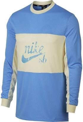 Nike SB Dry XLM Mesh Top - Men's