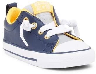 Converse Chuck Taylor All Star Street Slip-On Sneaker (Baby & Toddler)