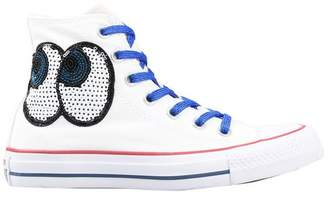 Converse LIMITED EDITION High-tops & sneakers