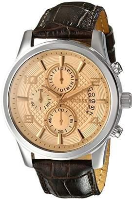 GUESS Men's U0076G3 Masculine Retro Chronograph Watch