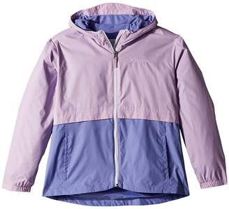 Columbia Kids Rain-Zillatm Jacket Girl's Coat