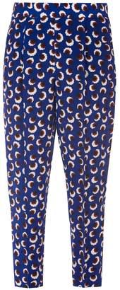 Stella McCartney Charlotte Print Trousers