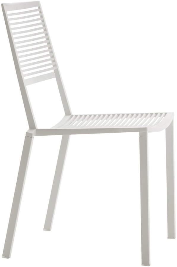 Fast spa Fast - Easy Stuhl, Weiß