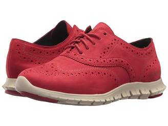 Cole Haan Zerogrand Wing Oxford Women's Shoes