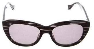 Dita Savoy Tinted Sunglasses