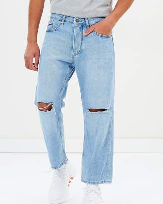 Tommy Jeans Relaxed Baggy Jeans