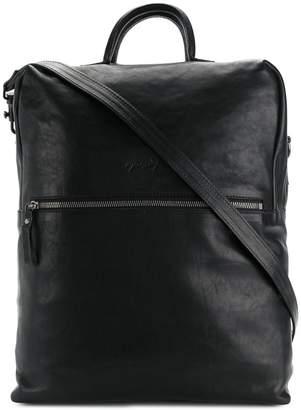 Marsèll rectangular backpack