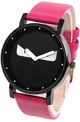 Bel Air [ベルエア レディース メンズ ユニセックス ウォッチ クォーツ モンスターデザイン 腕時計 ペア CM14