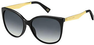 Marc Jacobs 203-S 56mm Oversized Sunglasses