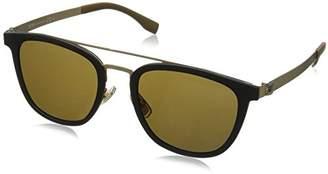 HUGO BOSS BOSS by Men's B0838s B0838S Square Sunglasses