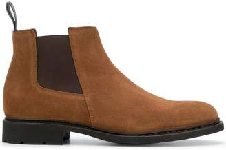 Paraboot Chelsea ankle boots