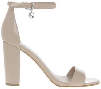 5e100093382 Nude Sandals - ShopStyle Australia