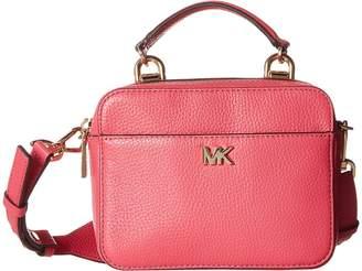 MICHAEL Michael Kors Mini Guitar Strap Crossbody Cross Body Handbags