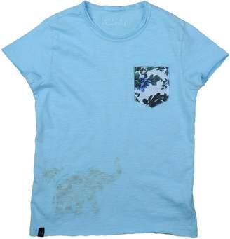 Daniele Alessandrini T-shirts - Item 37793326QO