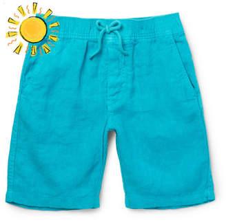 Vilebrequin Boys Ages 2 - 12 Linen Shorts