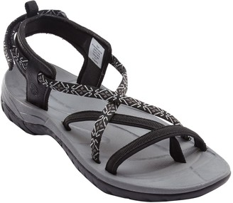 Northside Womens Sport Open Toe Strap Sandals -Covina