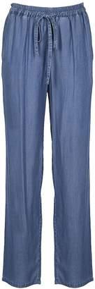 Michael Kors Straight Leg Track Pants