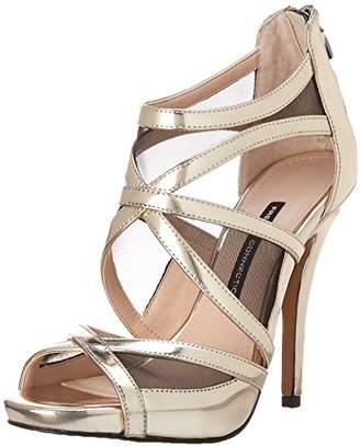 French Connection Women's Delano Dress Sandal