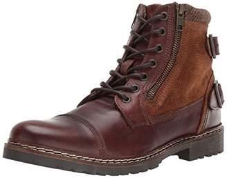 Steve Madden Men's WANTEDD Ankle Boot