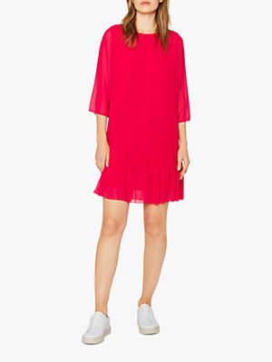 Paul Smith Pleated Tunic Dress