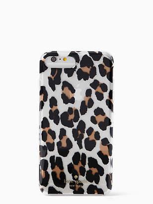 Kate Spade Leopard iphone 7& 8 plus case