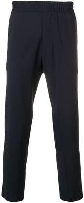 ca33e64d4e7f Prada Blue Trousers For Men - ShopStyle UK