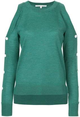 Veronica Beard Veda sweater