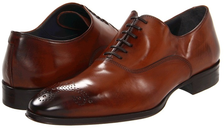 To Boot Edward (Tan) - Footwear