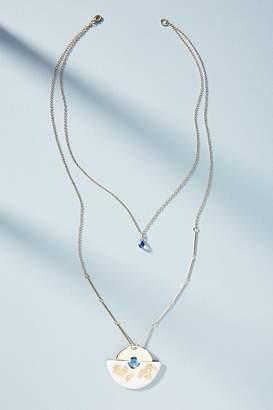 Leila Pendant Necklace