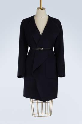 Vanessa Bruno Dugny wool and cashmere coat