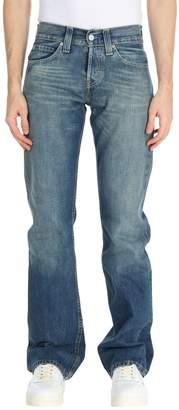 Levi's Denim pants - Item 42714446PK