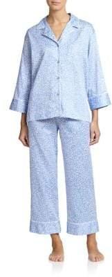 Natori Leopard Pajamas