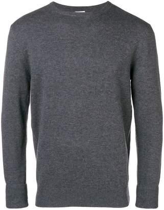 Aspesi round neck jumper