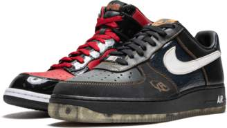 Nike DJ AM/DJ Premier Rival Serato -
