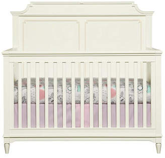 Stanley Furniture Stone & Leigh by Clementine Court Built-to-Grow 2-in-1 Convertible Crib