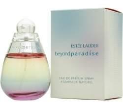 Estee Lauder Beyond Paradise By For Women. 1.7 Ounces