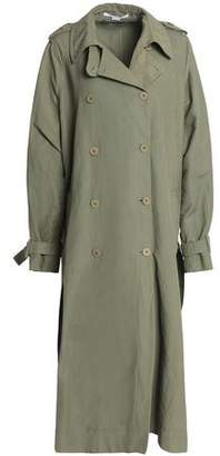 Stella McCartney Canvas Trench Coat