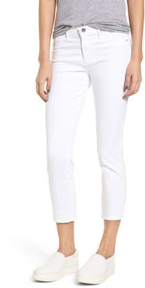 AG Jeans The Prima Crop Cigarette Jeans