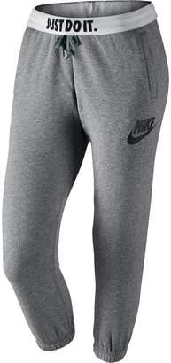 Nike 726027-091 Women Rally Capri