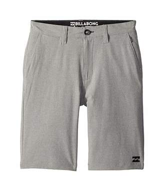 Billabong Kids Crossfire X Shorts (Big Kids)