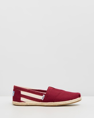 61e1a48ce36 Toms Flats For Women - ShopStyle Australia