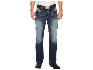 Ariat M5 Davis in Atlantic Men's Jeans